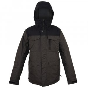 Pulse Traverse Insulated Snowboard Jacket (Men's)