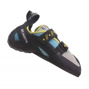Scarpa Women's Vapor V Climbing Shoes - Size 35