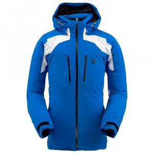 Spyder Pinnacle GORE-TEX Insulated Ski Jacket (Men's)