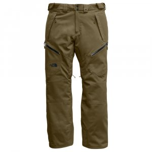 The North Face Chakal Insulated Ski Pant (Men's)
