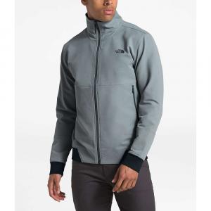 The North Face Men's Tekno Ridge Full Zip Jacket - Small - Mid Grey