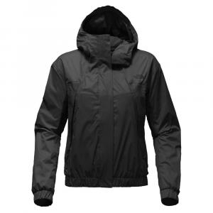 The North Face Women's Precita Rain Jacket - Small - TNF Black