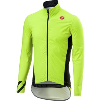 Castelli Pro Fit Light Rain Jacket - Men's