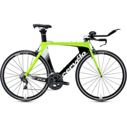 Cervelo P3 Ultegra R8000 Road Bike