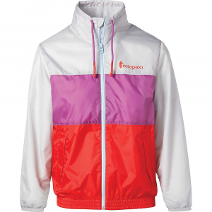 Cotopaxi Unisex Teca Vista Full Zip Jacket - Women's Large/Men's Medium - Ping Pong