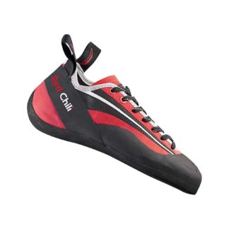 Red Chili Sausalito Climbing Shoe - 6.5 - Red