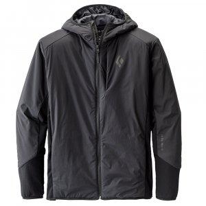 Black Diamond First Light Hybrid Insulated Hoody Jacket (Men's)