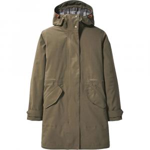 Filson Women's Tamarack Rain Shell Jacket - XS - Marsh Olive