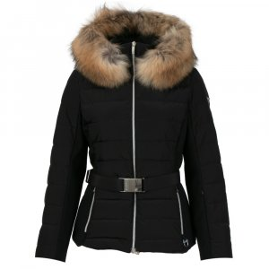 M. Miller Ami Down Ski Jacket with Real Fur (Women's)