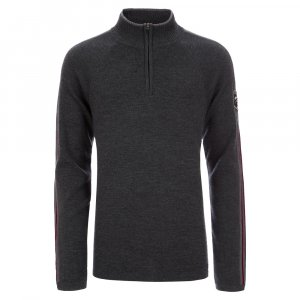 Meister Chase 1/4-Zip Sweater (Men's)