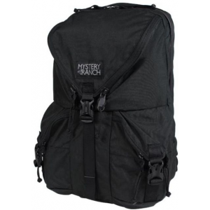 Mystery Ranch Rip Ruck Daypack, One Size, Black