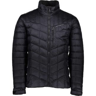 Obermeyer Men's Klaus' Insulator Jacket - XL - Black
