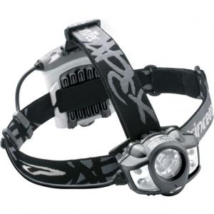 Princeton Tec Tec Apex 550 Headlamp, Black, Black