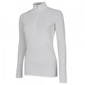 Skea Zip Turtleneck Sweater (Women's)