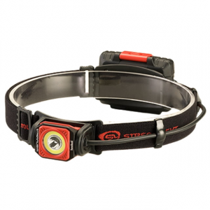 Streamlight Twin-Task 3AA Headlamp, Box, Red