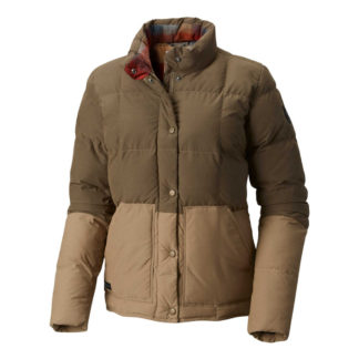 Columbia South Canyon Bluff Womens Jacket