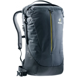 Demo, Deuter XV 3 Daypack - Male, Black, One Size