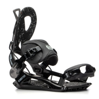 Gnu Cheeter Snowboard Bindings 2021