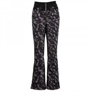 MDC Camo Insulated Ski Pant (Women's)