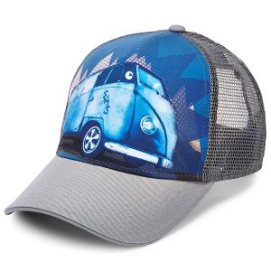 EMS Men's Take The Bus Trucker Hat