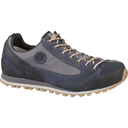 Hanwag Women's Salt Rock Shoe - 10.5 - Marine