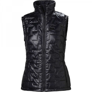 Helly Hansen Women's Lifaloft Insulator Vest - Large - Black