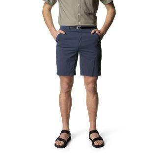 Houdini Men's Crux Shorts - Large - Feeling Blue