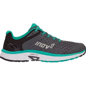 Inov-8 ROADCLAW 275 V2 Road Running Shoe - Women's, Gray/Teal, Wide, 6.5