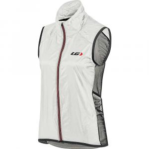 Louis Garneau Women's Speedzone X Lite Vest - Large - White / Black