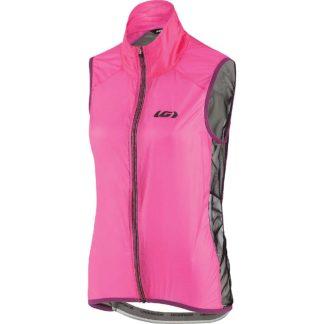 Louis Garneau Women's Speedzone X Lite Vest - Medium - Pink Glow