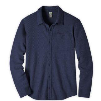 Men's Thermop Fleece Shirt - 2019