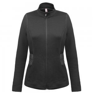 Poivre Blanc Stretch Fleece Jacket (Women's)
