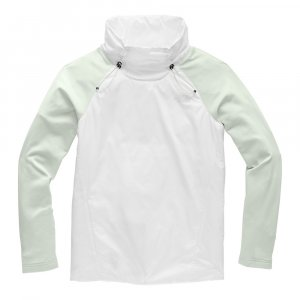 The North Face Canyonlands Insulated Hybrid Pullover Jacket (Women's)