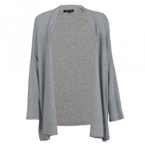 Yana K Highland Fleece Cardigan Sweater (Women's)