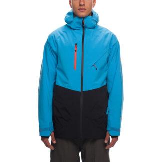 686 Hydrastash Mens Insulated Snowboard Jacket 2019