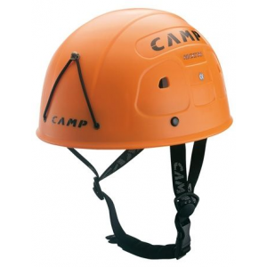 C.A.M.P. Rock Star Helmet-Orange