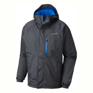 Columbia Alpine Action Tall Mens Insulated Ski Jacket 2019