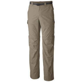 Columbia Silver Ridge Convertible Mens Pants 2020
