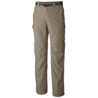 Columbia Silver Ridge Convertible Mens Pants 2020