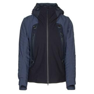 Descente S.I.O. X Schematech Isolation Boa Mens Insulated Ski Jacket 2019