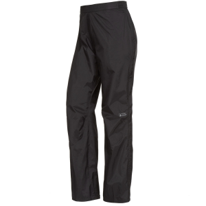 EMS Women's Thunderhead Full-Zip Rain Pants
