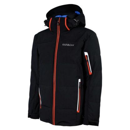 Karbon Thor Mens Insulated Ski Jacket 2020