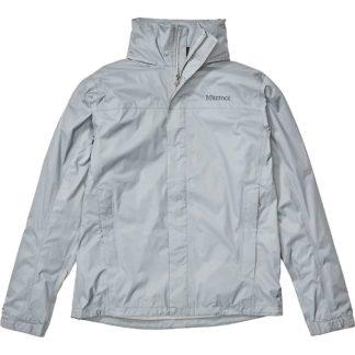 Marmot Men's PreCip Eco Jacket - XL - Sleet