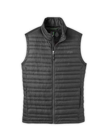 Men's Pinion Down Vest-2018
