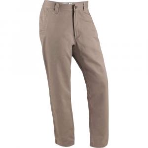 Mountain Khakis Men's Relaxed Fit Teton Twill Pant - 34X34 - Firma