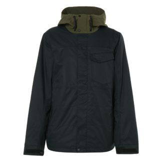 Oakley Division 10K BioZone Mens Insulated Ski Jacket