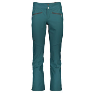 Obermeyer Clio Softshell Womens Ski Pants 2020
