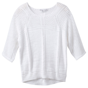 Prana Women's Getup Sweater - Size XL