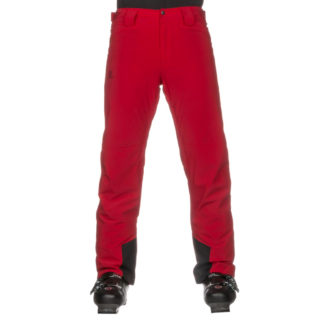 Salomon Icemania Mens Ski Pants 2018