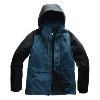 The North Face Powder Guide Mens Insulated Ski Jacket (Previous Season) 2020